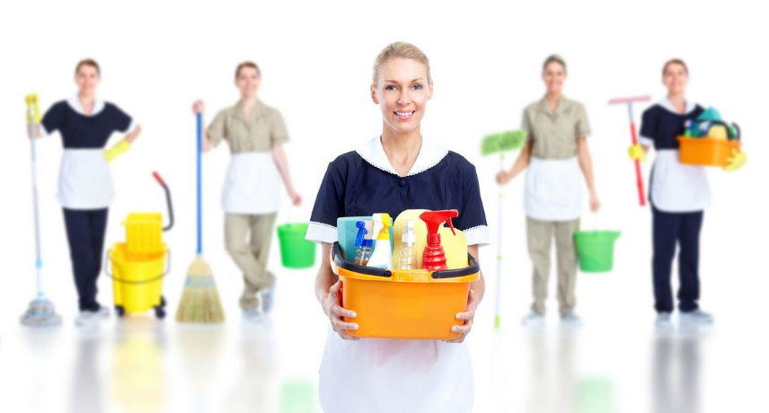 Cleaning Services Markham